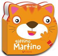 Gattino Martino. Mus...