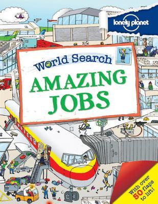 Amazing Jobs