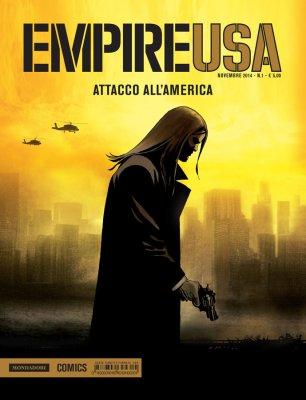 Empire USA vol. 1
