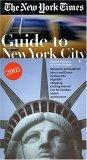 The New York Times Guide to New York City 2005