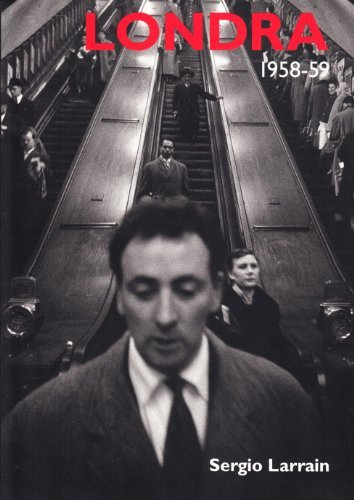 Londra 1958-59