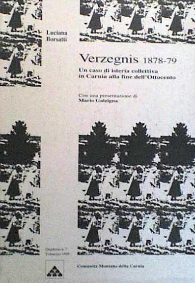 Verzegnis 1878-79