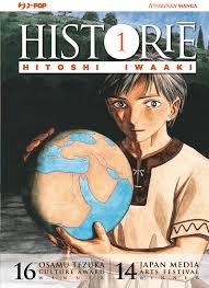 Historie vol. 1