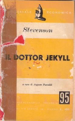 Il dottor Jekyll