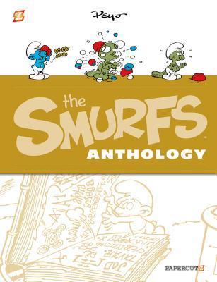 The smurfs anthology. Volume 4