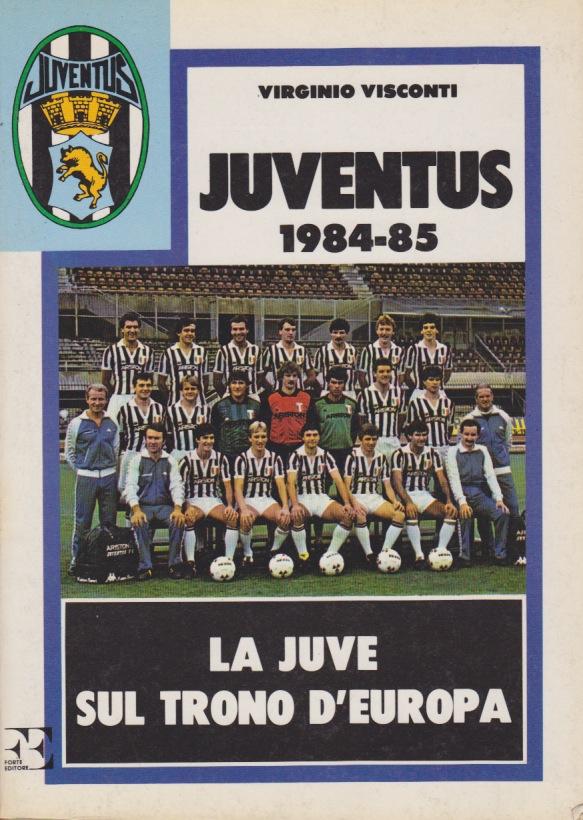 Juventus 1984-85