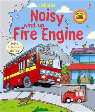 Noisy Wind-up Fire E...