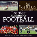 Greatest Moments of ...