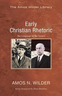 Early Christian Rhetoric