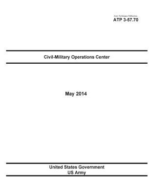 Army Techniques Publication ATP 3-57.70 Civil-Military Operations Center May 2014