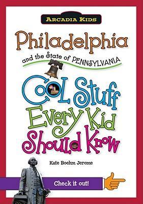 Philadelphia and the State of Pennsylvania