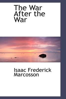 The War After the Wa...
