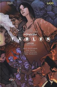 Fables deluxe