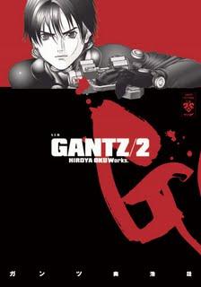 Gantz #2 (de 37)