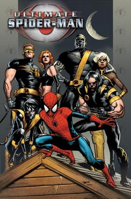Ultimate Spider-Man n. 63