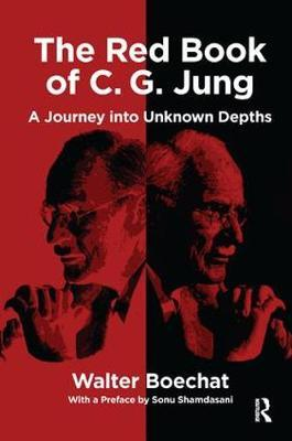 The Red Book of C. G. Jung