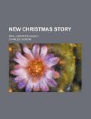 New Christmas Story; Mrs Lirriper's Legacy