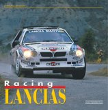 Racing Lancias Track, Road & Special Stage