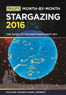 Philip's Month-by-Month Stargazing