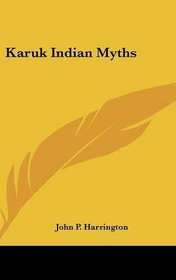 Karuk Indian Myths
