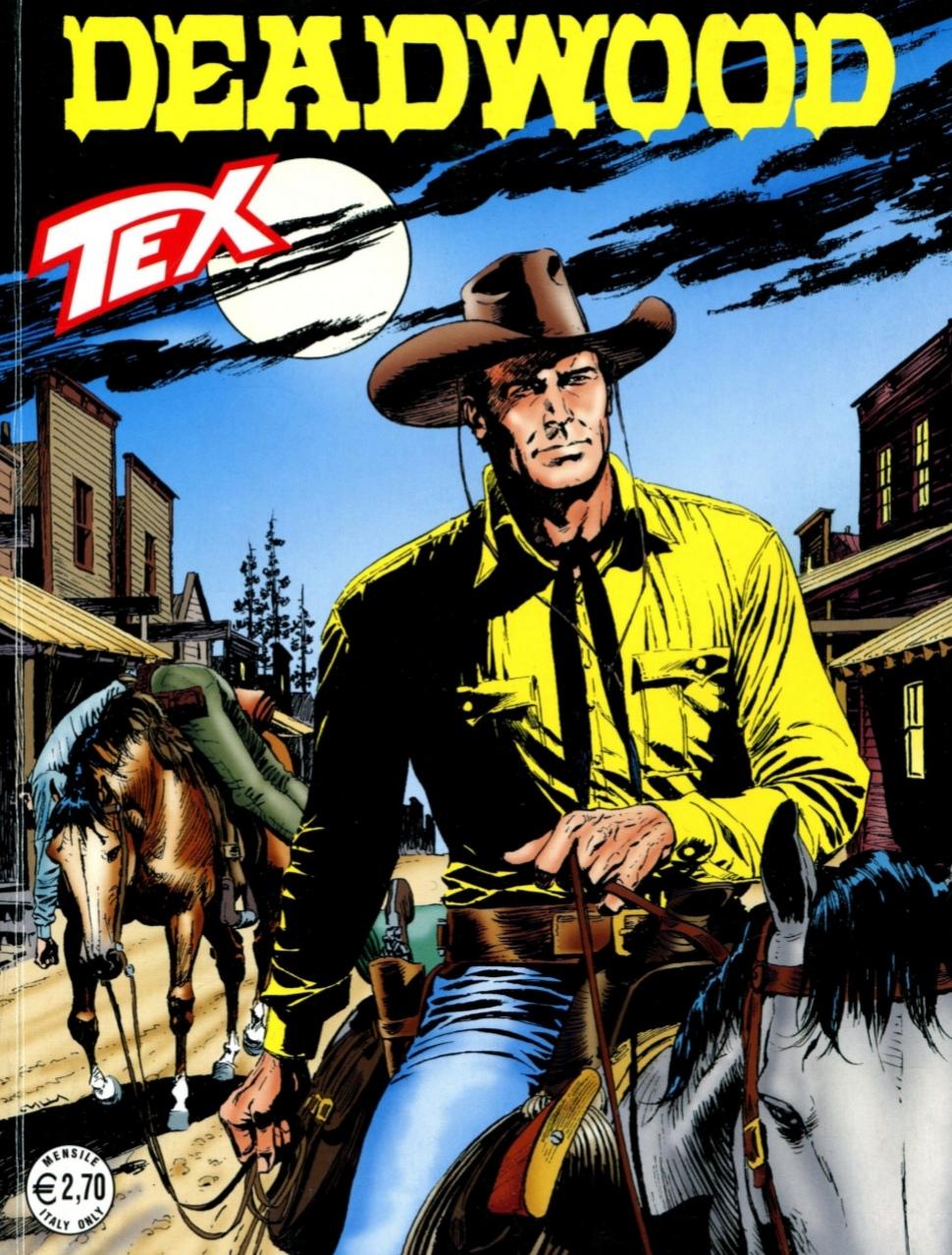 Tex n. 595