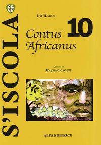 Contus africanus