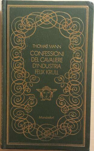 Confessioni del cavaliere di industria Felix Krull