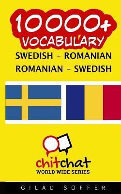 10000+ Swedish Romanian Romanian-swedish Vocabulary