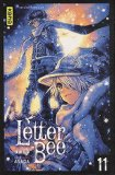Letter Bee, Tome 11