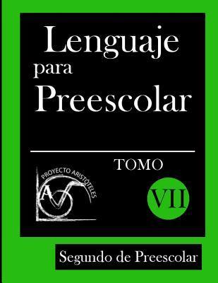 Lenguaje para Preescolar / Language Preschool
