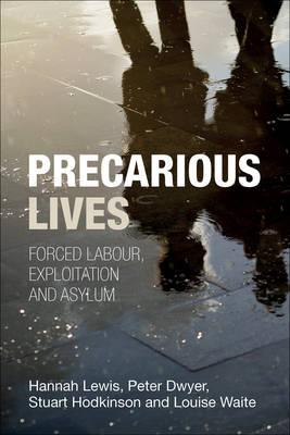 Precarious Lives