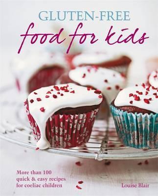 Gluten-free Food for Kids