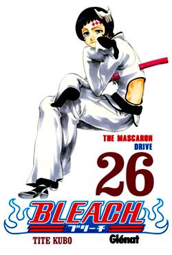 Bleach #26