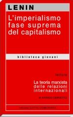 L'imperialismo fase suprema del capitalismo