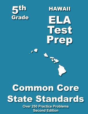 Hawaii 5th Grade Ela Test Prep