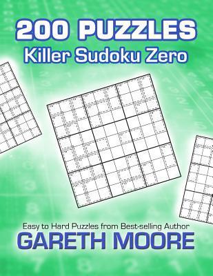 Killer Sudoku Zero