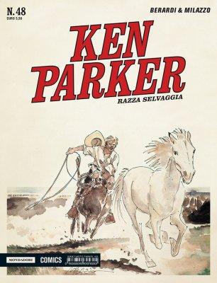Ken Parker Classic n. 48