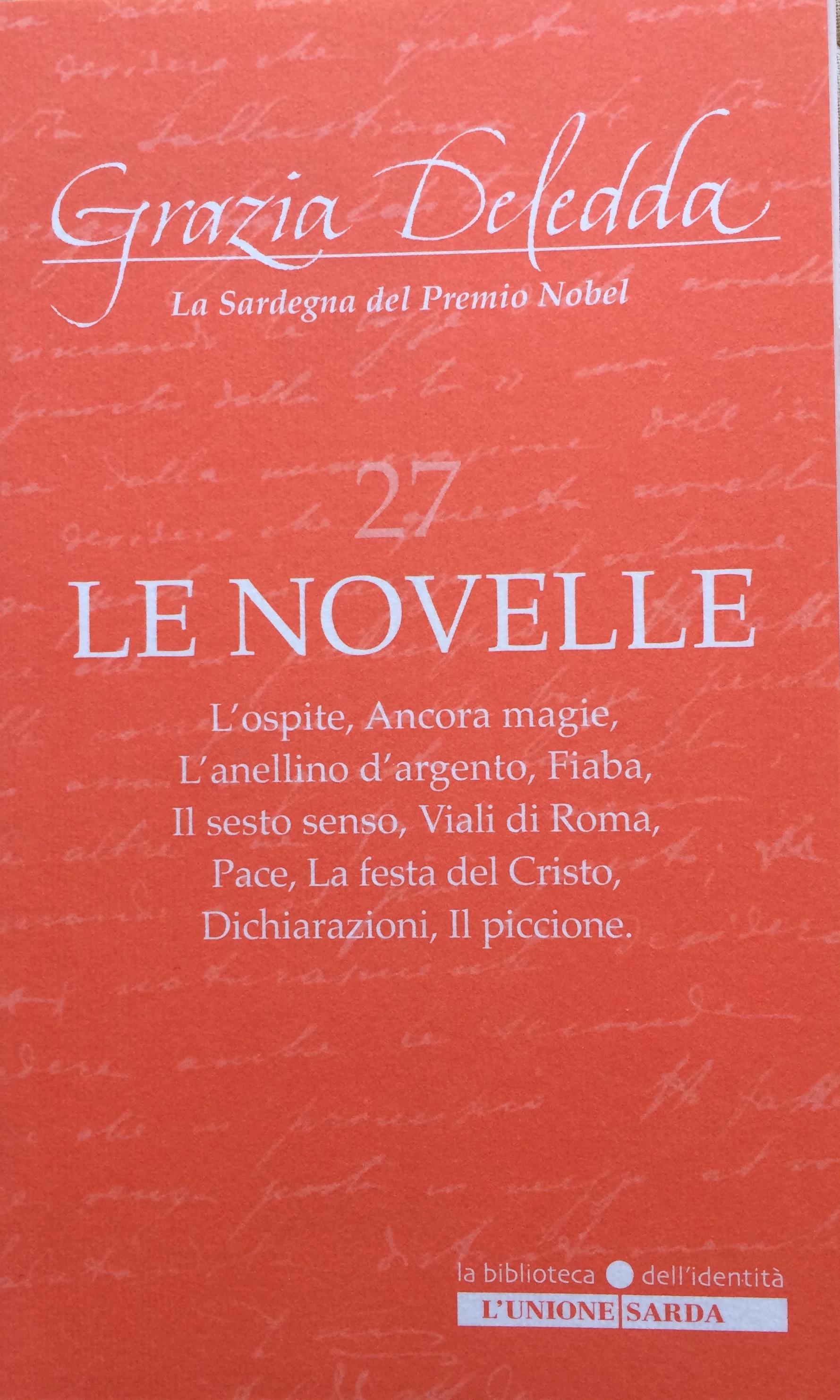 Le novelle, 27