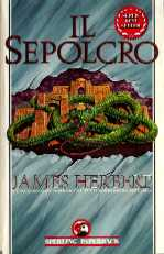 James Herbert - Il sepolcro (1992)