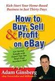 How to Buy, Sell and Profit on eBay