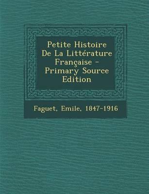 Petite Histoire de L...
