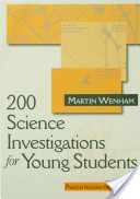 200 Science Investigations for Young Students