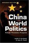 China in World Politics