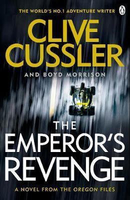 The Emperor's Reveng...