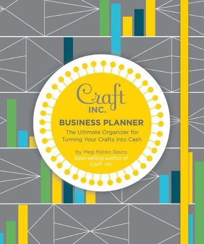 Craft Inc. Business Planner