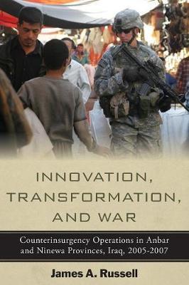 Innovation, Transfor...