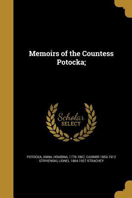 MEMOIRS OF THE COUNTESS POTOCK