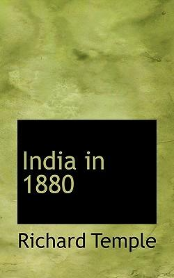 India in 1880