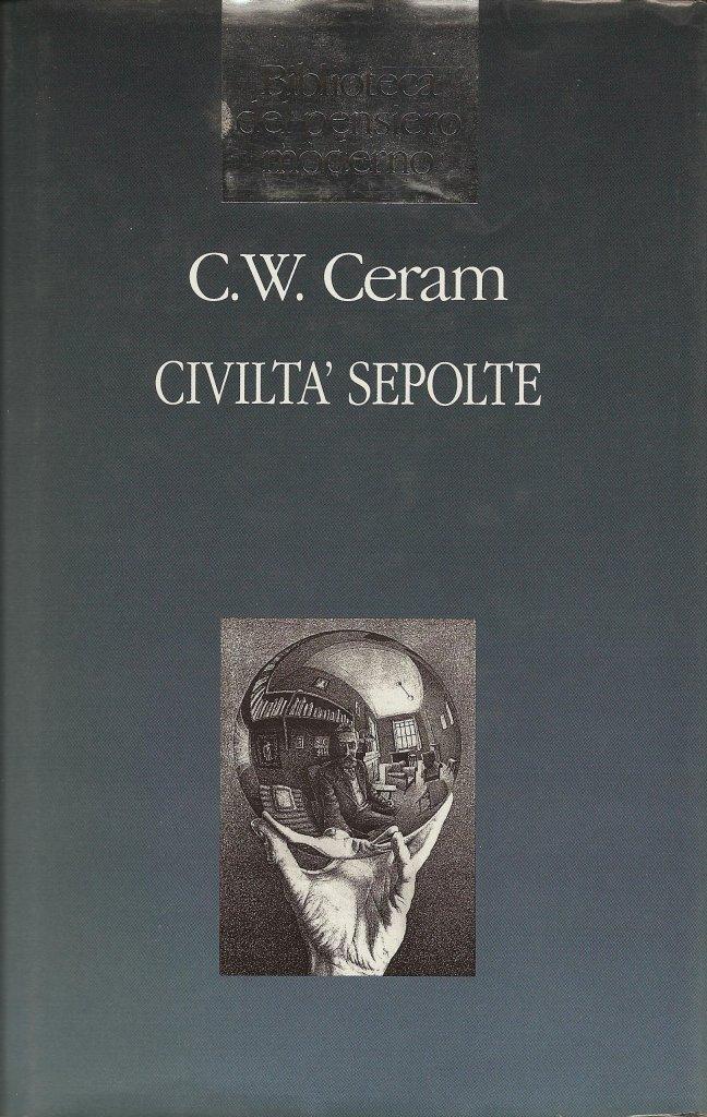 Civiltà sepolte