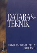Databasteknik
